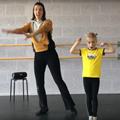 marsha kester danswijs